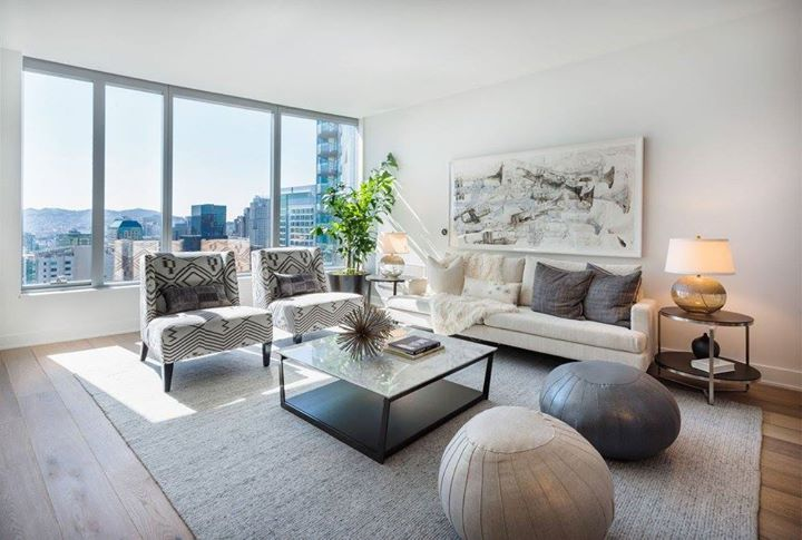 San Francisco Luxury Condominiums