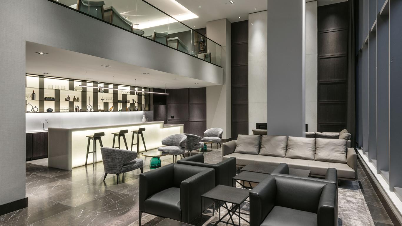 San Francisco Luxury Condominiums